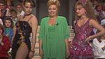 'Un, dos, tres' dedicado al erotismo (1987)