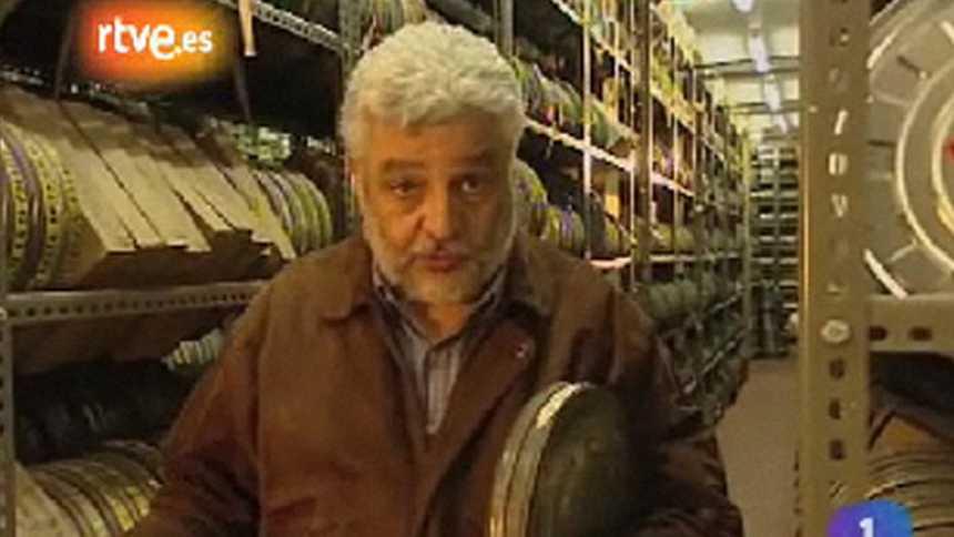 Vicente Romero presenta 'Imágenes prohibidas'