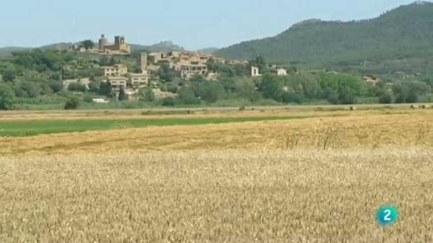 Racons - El Baix Empordà medieval