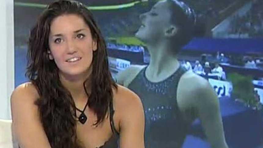 """Andrea Fuentes: """"Es un sueño para un equipo tan nuevo"""""""