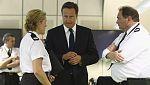 El Parlamento británico se reúne este jueves para debatir sobre la ola de violencia