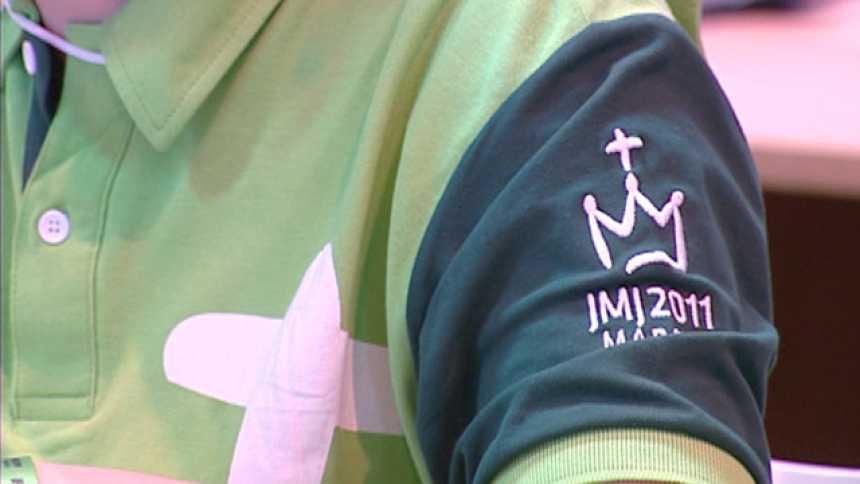 Se espera la presencia de más de un millón de jóvenes en España en la JMJ