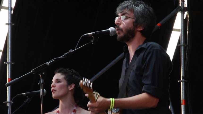 Resumen del sábado en el Sonorama 2011