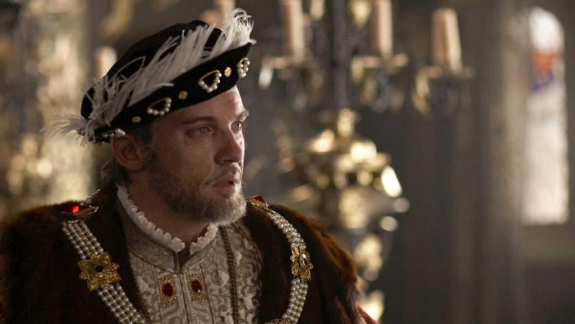 Los Tudor, serie de televisión - RTVE es