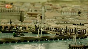 Viatge a l'antiga Tarraco
