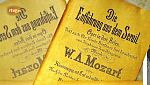 """Òpera oberta - """"El rapte en el serrall"""" de Mozart"""