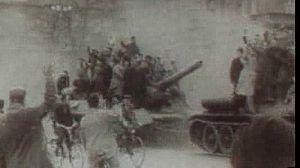 Alzamiento popular en 1956