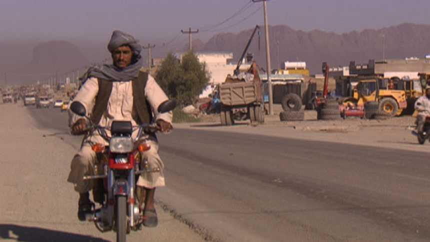 Informe Semanal: Afganistán, esperanzas quebradas