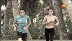 Atletismo - ¡Corre! - Capítulo 15 - 12/09/11