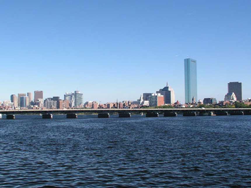 El diario de Limón: 'Entre2aguas' en Boston (parte 3)