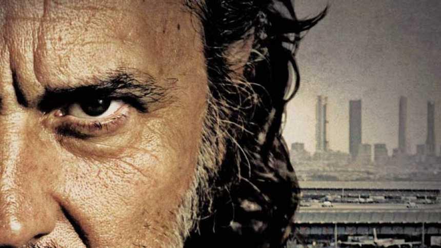 Días de cine: 'No habrá paz para los malvados', de Enrique Urbizu