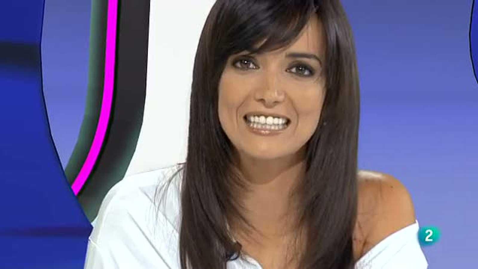 La aventura del saber. Entrevista a Elena Gómez del Pozuelo - RTVE.es 104918c72cb