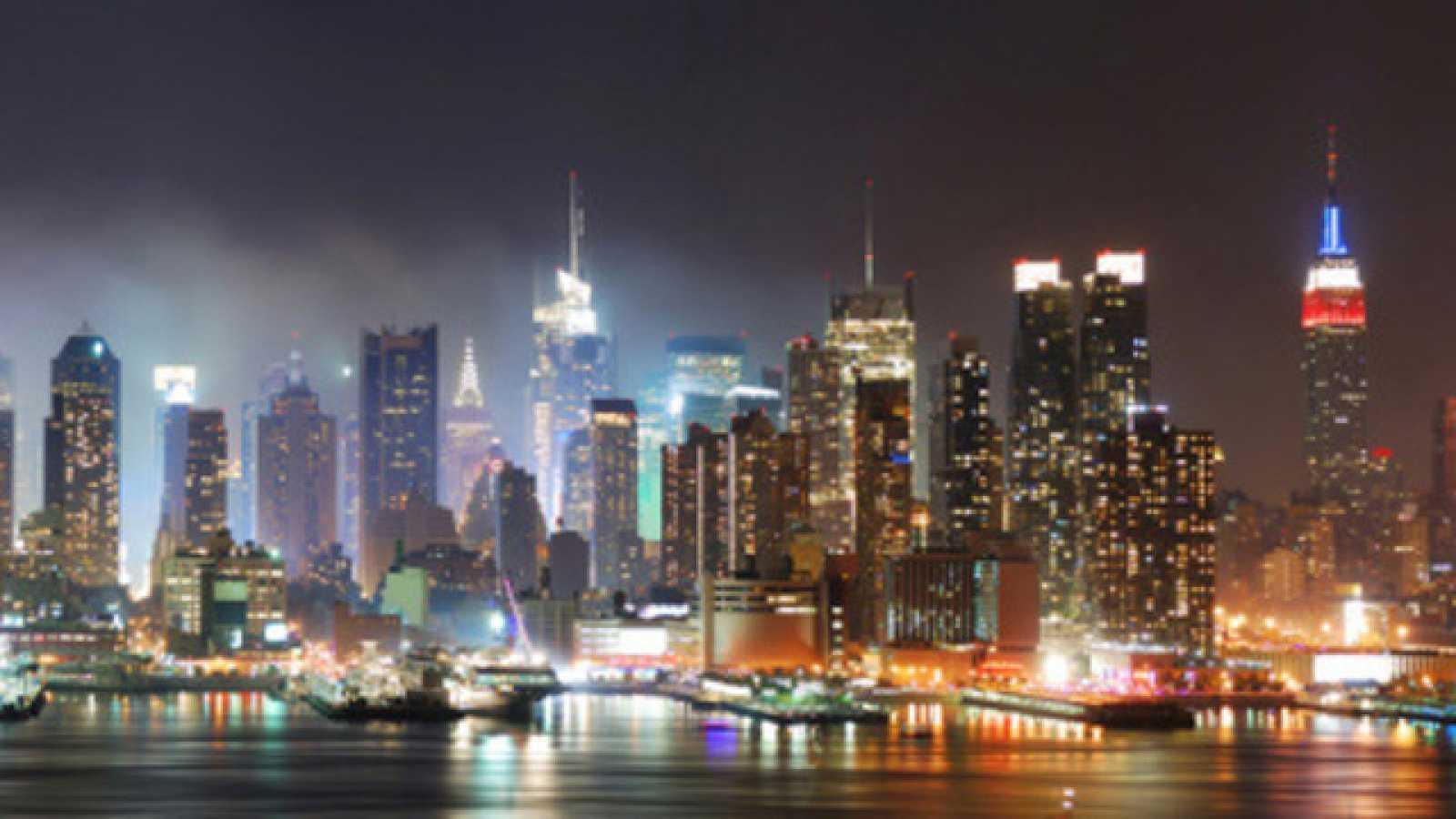 ... Buscamundos - Nueva York 369833a2302