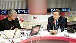 El director de la Policía afirma que si ETA está más débil es por el trabajo de las fuerzas de seguridad