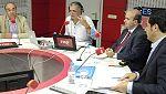 """Segundo """"Gabinete electoral"""": cómo adelgazar la estructura del Estado en tiempos de crisis"""
