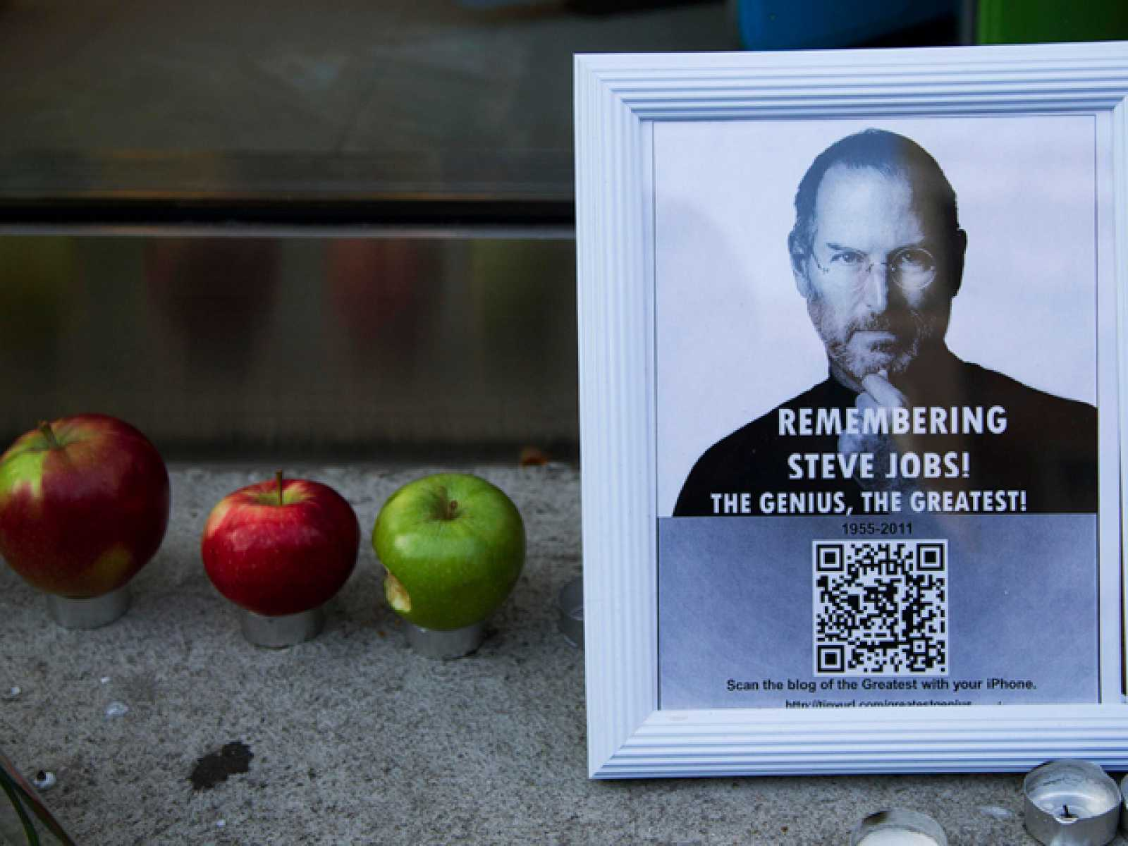 015b0a50128 Steve Jobs: el niño rebelde de la tecnología y el marketing - RTVE.es