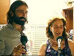 Contenido extra capítulo 3, 'Entre2aguas2: Javier Limón en Radio Croquer Venezuela