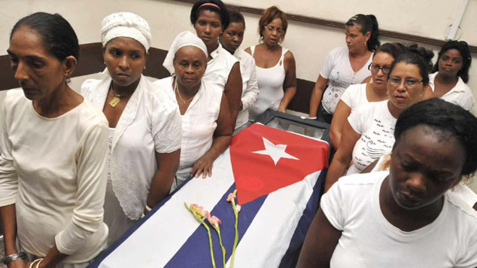 Resultado de imagen de disidencia cubana
