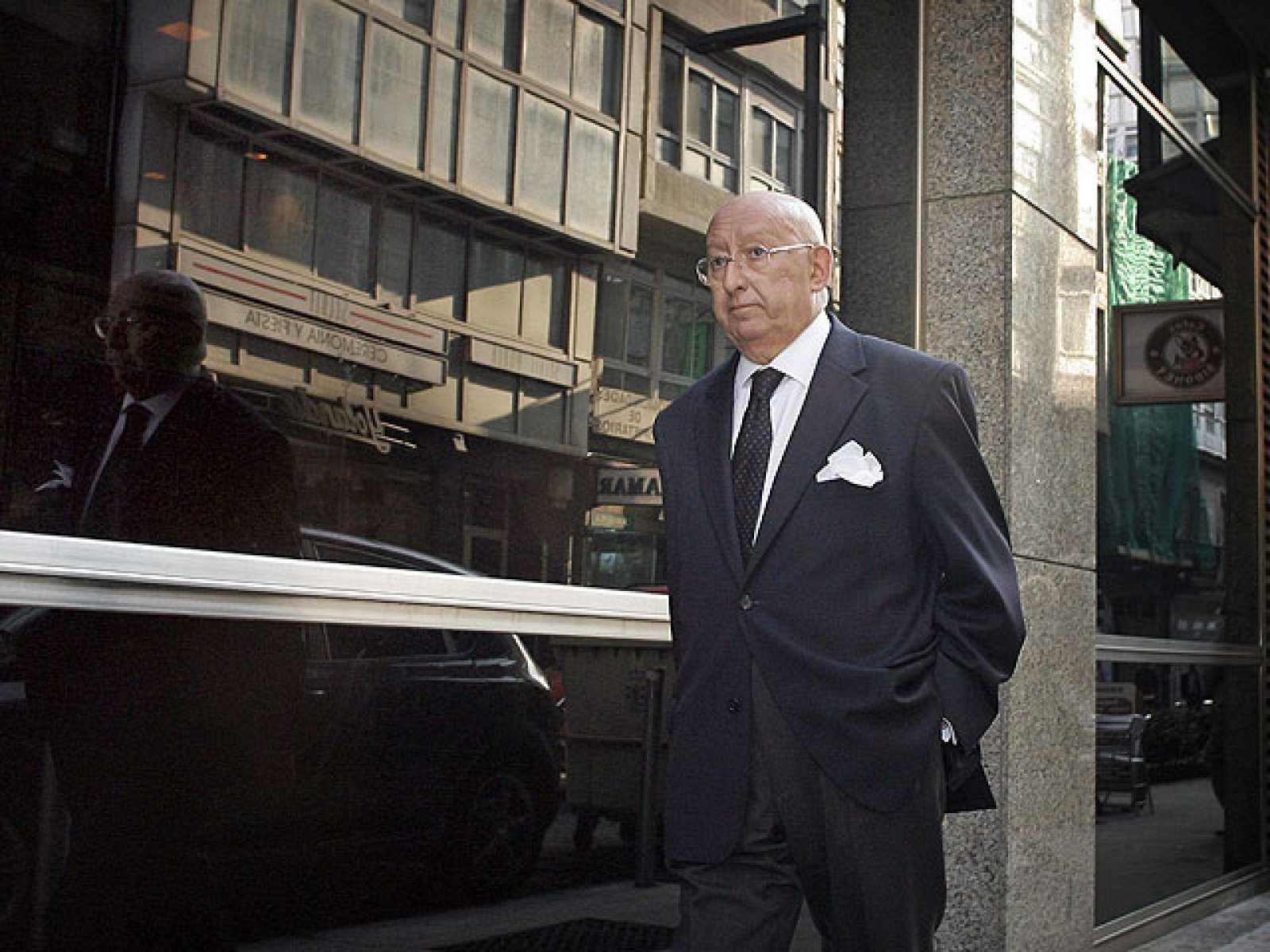 Novacaixagalicia banco negocia acuerdos para la renuncia for Oficinas novacaixagalicia madrid