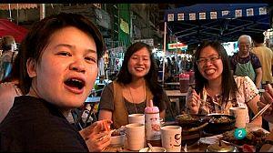 Hong Kong: una ciudad con dos almas