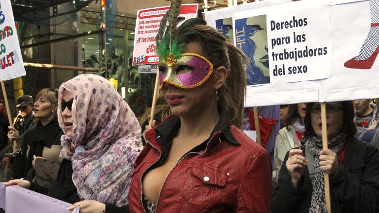 prostitutas oporto derechos de las prostitutas