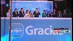 Noche Electoral -2- Elecciones Generales 2011