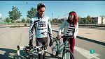 En movimiento con - Alberto Contador