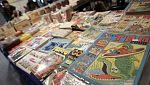 La Feria Internacional del cómic aterriza en Madrid como cada año