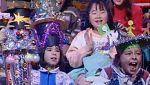 El Gran Circo de TVE - Llega la Navidad (1993)
