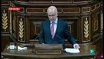 Sesión de investidura de Mariano Rajoy - Intervención de Josep Antoni Duran i Lleida, CIU