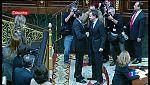 Especial informativo - Mariano Rajoy investido presidente del Gobierno