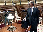 Rajoy investido presidente del gobierno