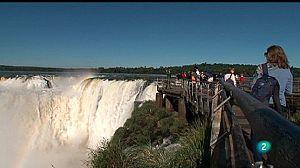 Iguazú: viaje al paraíso
