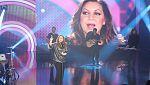 Disco del año 2011 - Actuación de Niña Pastori