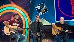 Disco del año 2011 - Actuación de Maldita Nerea