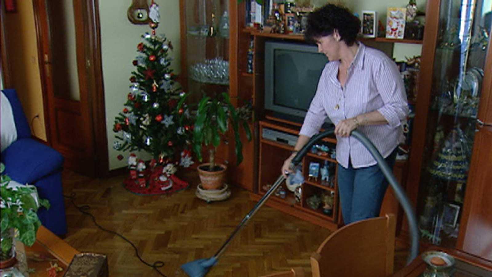 Entra en vigor una nueva ley sobre el trabajo en el Alta trabajador servicio domestico
