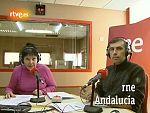 Centro Territorial de RNE en Andalucia