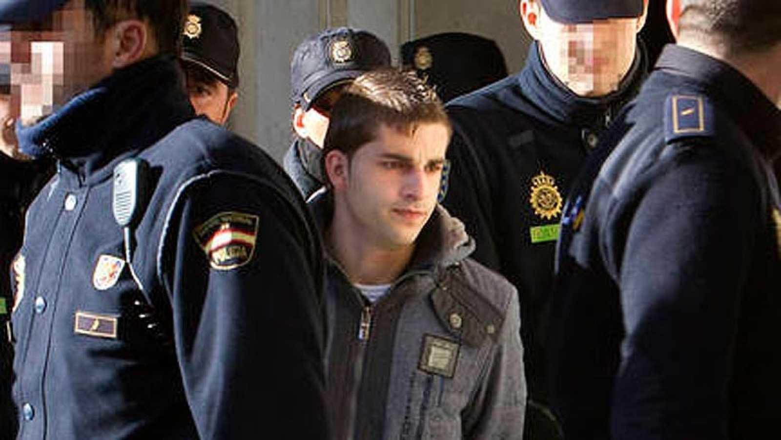 Miguel Carcaño ha sido condenado a 20 años de cárcel por el ...