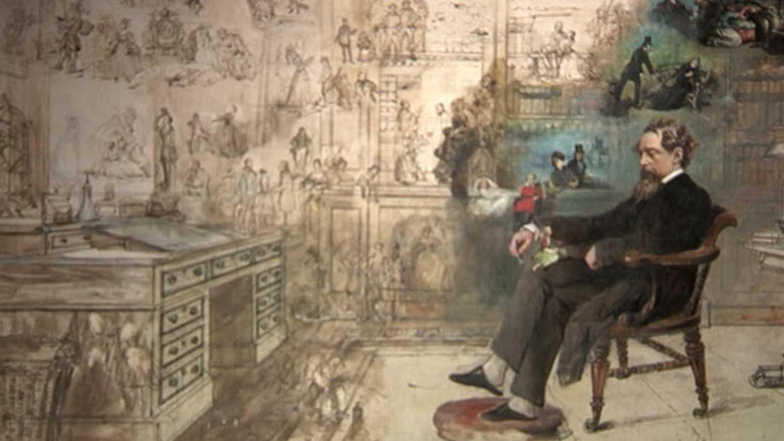 Bicentenario del nacimiento del escritor Charles Dickens - RTVE.es