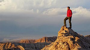 Desierto de Atacama - Avance