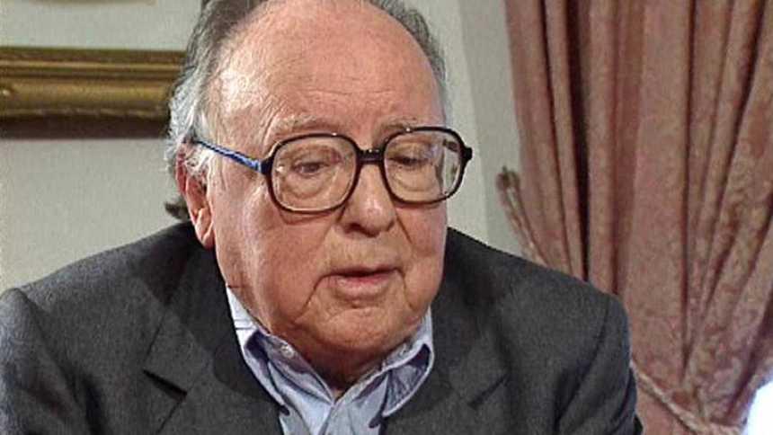 Negro sobre blanco - Augusto Monterroso