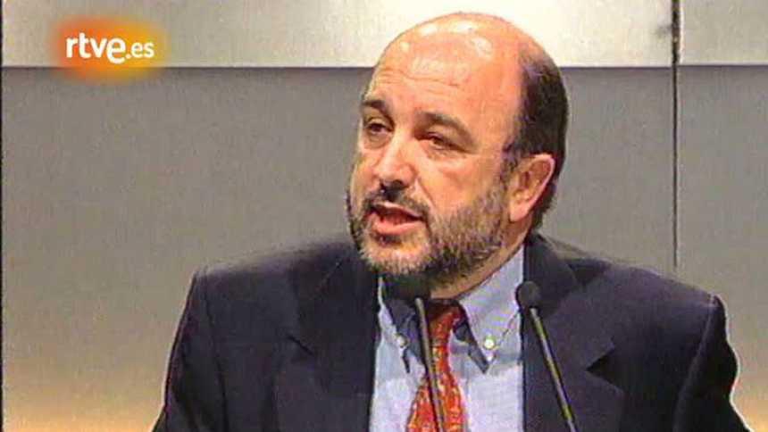 Informe Semanal (1997): 34 Congreso PSOE, Almunia secretario general