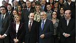 Rubalcaba asegura que la nueva dirección del PSOE representa al conjunto de los socialistas