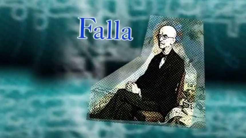 Pizzipedia: falla y el flamenco