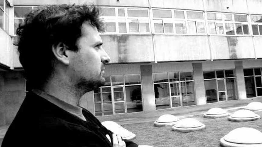 Cambio de parejas en Radio 3: Ángel Carmona