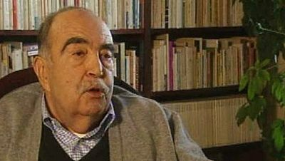 Muere Fernando Lázaro Carreter (2004)