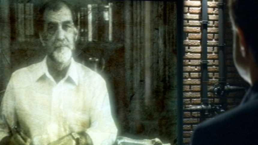 Gran Reserva - Miguel recuerda a Alejandro Cortázar