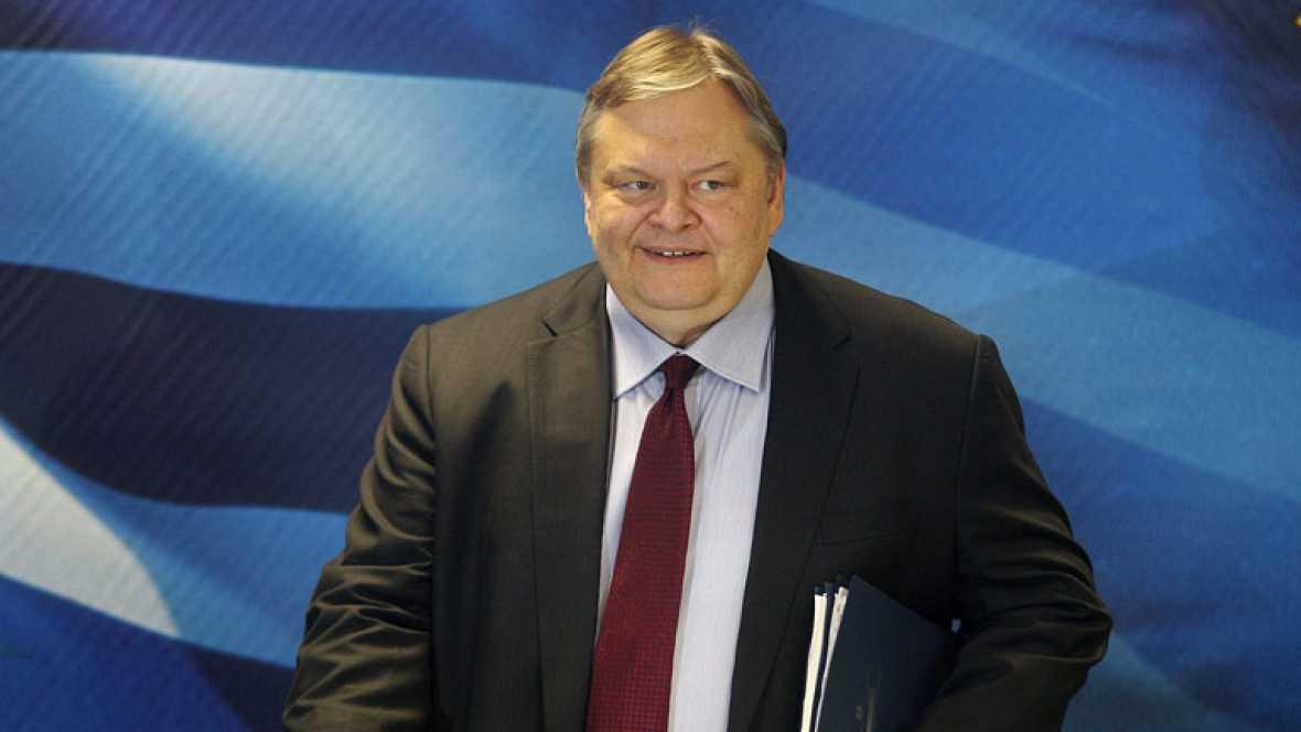 Grecia ya tiene garantizado el segundo rescate por parte de la Unión Europea