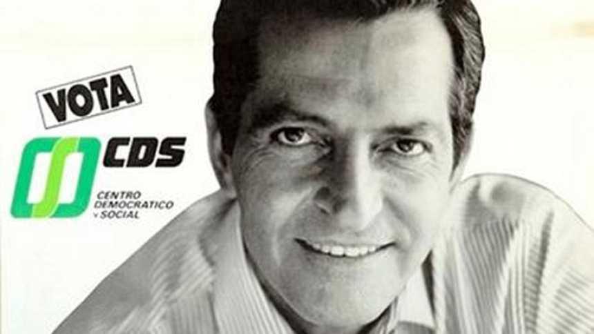1989 - Suárez reconoce su derrota personal