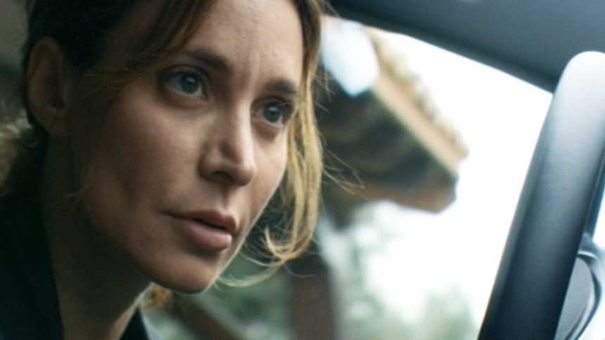 Gran Reserva - Emma busca la pista que le lleve al cadáver